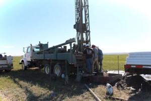 Скважина на воду под ключ в Нижегородской области