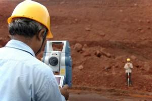 Инженерно-геодезические работы в строительстве