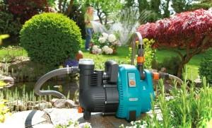 Стоит ли выбирать поверхностный насос для скважины на воду?