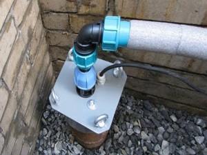 Когда для скважины нужен глубинный насос?